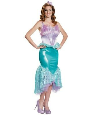 Women's Little Mermaid Ariel Costume](Ariel Costume For Women)