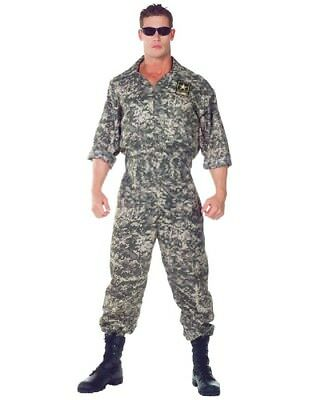 Men's Army Soldier Costume](Army Men Costumes)
