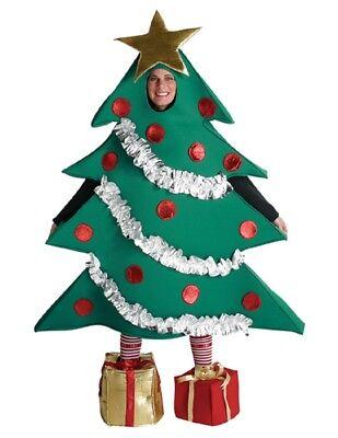 Costume Tree (Adult Christmas Tree Costume)