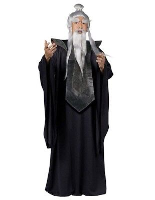 Men's Sensei Master Costume - Sensei Halloween Costume