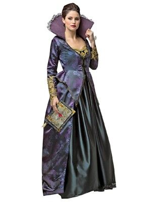 Women's Once Upon A Time Evil Queen - Once Upon A Time Queen Costume