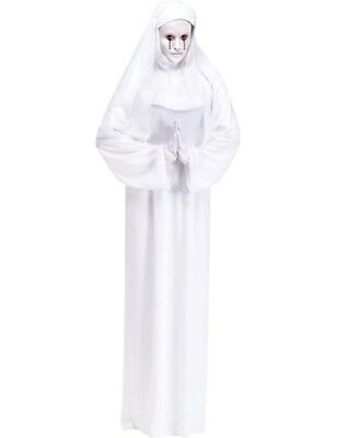 Women's Mother Superior - Mother Superior Costume