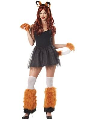 Fox Costume Accessories (Fox Costume Kit)