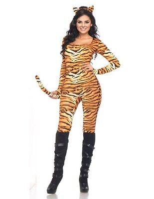 Women's Tiger Costume](Women Tiger Costume)
