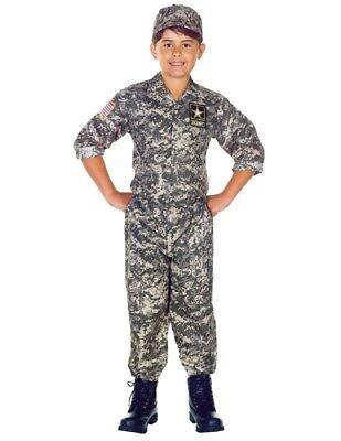 Unisex US Army Uniform Costume](Us Army Costumes)