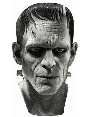 Frankenstein Mask - Frankenstein Halloween Mask