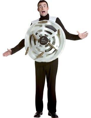 When S#it Hits The Fan Adult Costume](When's Halloween)