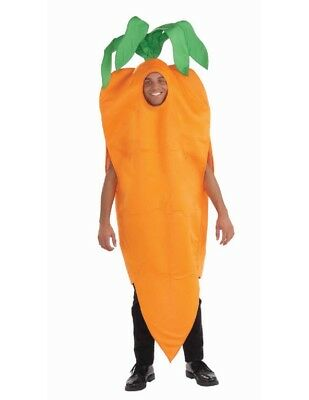 Adult Carrot Costume - Carrot Costume Halloween