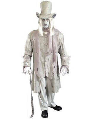 Men's Gentleman Ghost Costume (Gentleman Ghost Costume)