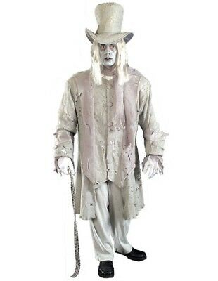 Men's Gentleman Ghost Costume - Gentleman Ghost Costume