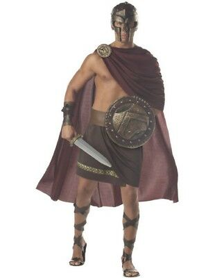 Warrior Costumes For Men (Men's Spartan Warrior Costume)