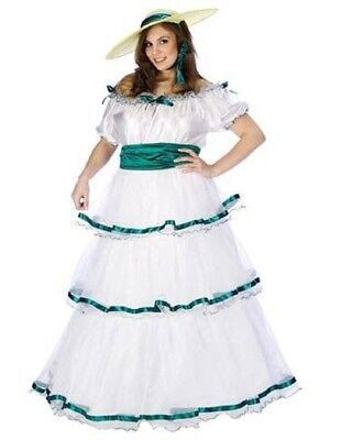 Women's Southern Bell Costume