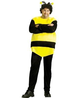 Adult Killer Bee Costume - Killer Bee Halloween Costume
