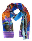 Laurel Burch Women's Scarf