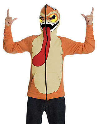 Skylanders Trigger Happy Hoodie Tween Jacket