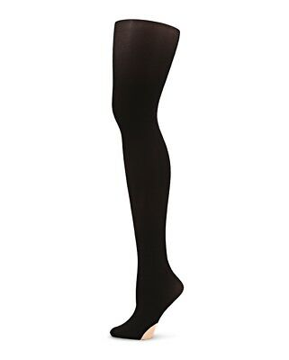 Capezio Girls Convertible Tights  All Sizes