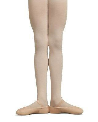 Capezio Girls Ballet Shoes Daisy  All Sizes