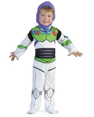 Boy's Buzz Lightyear Costume](Buzzlightyear Costume)