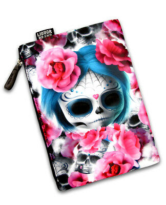 Sugarskull Make Up (Liquorbrand
