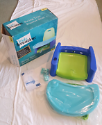 Kids Swing Tray Booster Seat Sunbury Hume Area Preview