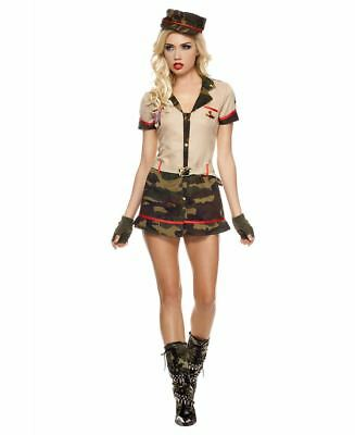 Foreign Legion Army Costume - Music Legs - Foreign Costumes