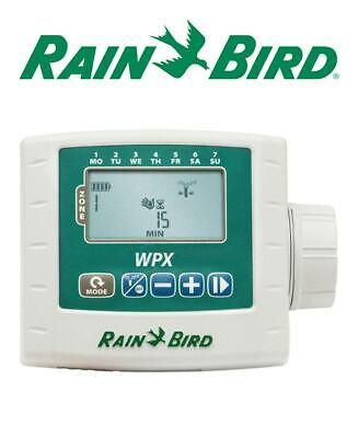 Rain Bird Programmer in Battery WPX2 2 Stations Indoor Outdoor F48312