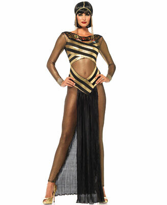 New Leg Avenue 85512 Goddess Isis Halloween - Isis Costume Halloween