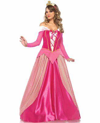Princess Aurora Halloween Costume - Leg Avenue 85612