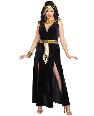 Plus Size Cleopatra (Plus Size Exquisite Cleopatra Costume - Dreamgirl)