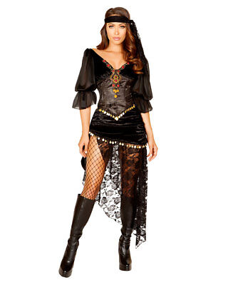 New Roma Costume 4880 Gypsy Maiden Costume](Gypsies Costumes)