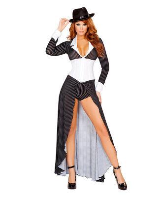 Mafia Mama Costume - Roma Costume 4684