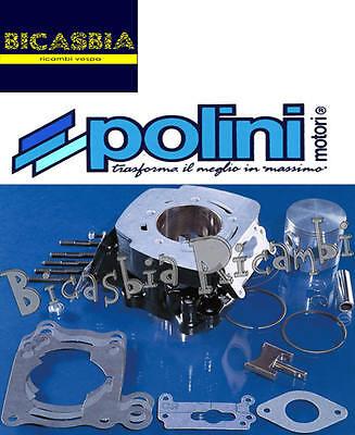 8788 - Cylinder Polini Aluminum DM 64 Cagiva Cruiser 125 - Indicator 125 C9