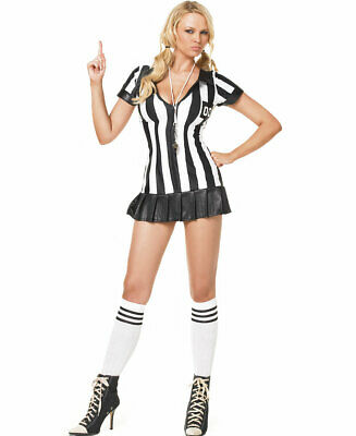 New Leg Avenue 83067 Game Official Sexy Adult Halloween - Game Official Kostüm