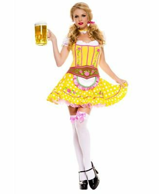 New Music Legs 70545 Bright Beer Baby Costume - Baby Beer Costume