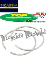 8451 - Series Strips Piston 43 X 1,2 For Cylinder Dr Piaggio 50 Si Ciao Bravo - no data - ebay.co.uk