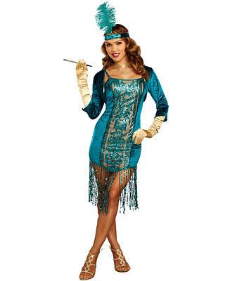New Dreamgirl 10701 High Society - High Society Costumes