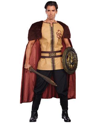 Voracious Viking Halloween Mens Costume - Dreamgirl 10223 - Viking Halloween Costumes Men
