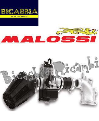 9610 - System Carburettor malossi Phbl 25 BS Yamaha 50 BW'S NG Original Naked