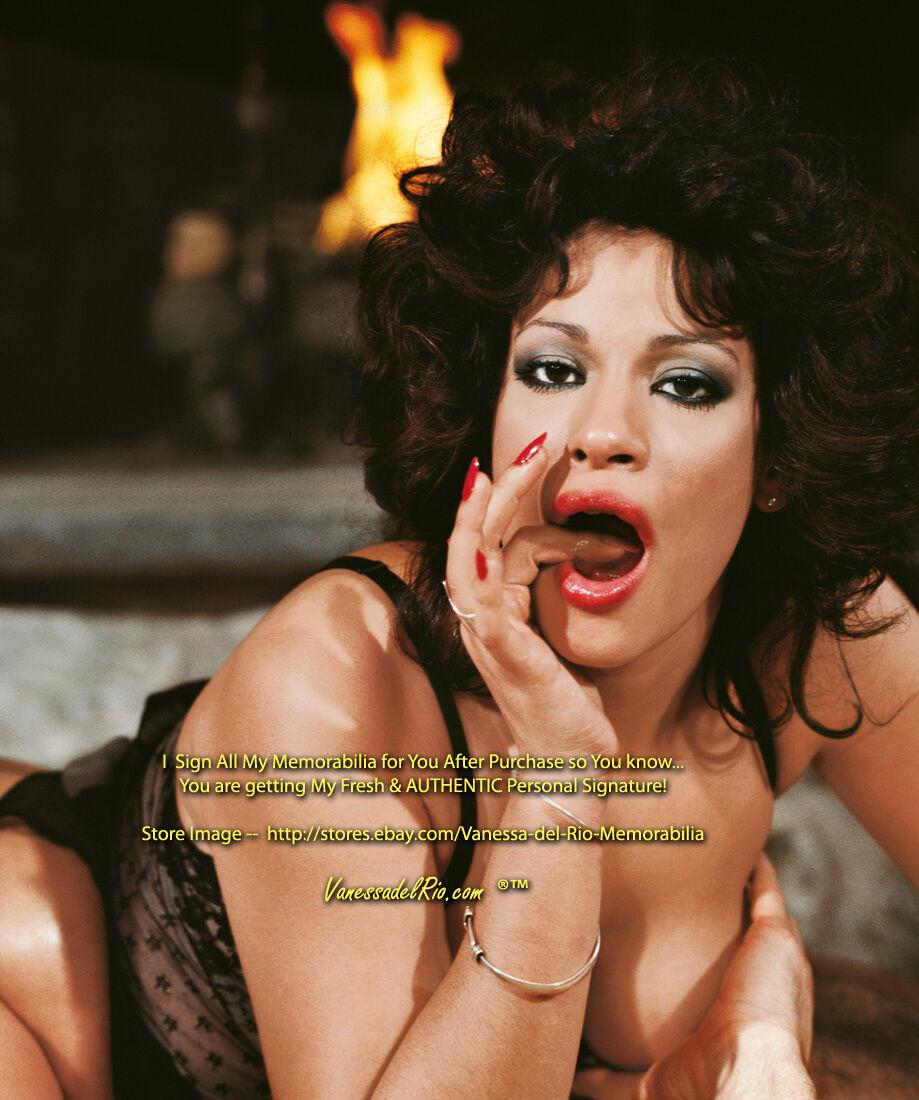 Vanessa del Rio porno filme mokré mačička zblízka obrázky