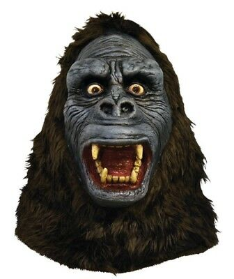 King Kong Mask (King Kong Latex Mask)