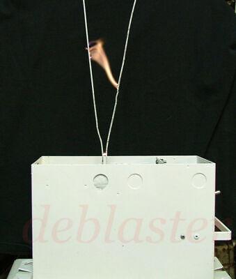Transco 6000 Volt 30 Ma Neon Transformer Tesla Coil 6000 6kv