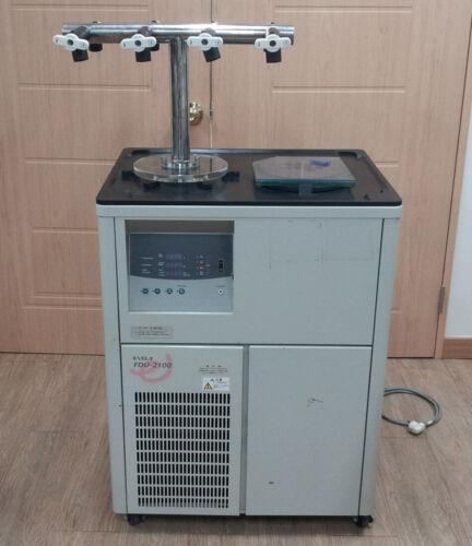 EYELA FDU-2100 Freeze Dryer
