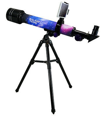 Teleskop Eastcolight Galaxy Fernrohr inkl. Stativ mit Star Walk 2 App uvm 227260