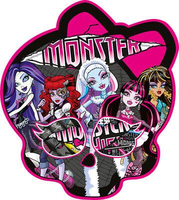 Monster High Puzzle 350 Teilig 68x61cm ab 7 Jahre aus ökologischen Materialien