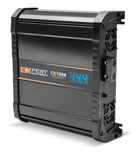 Banda Expert Electronics FX120A Power Supply 3 Day Delivery Fx 120a Charger