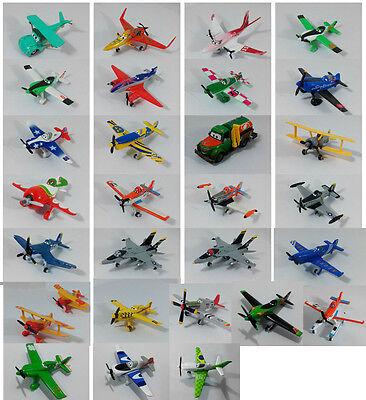 Mattel Disney Move Planes Avions de jouets Diecast 1:55 Add Expédition gratuit