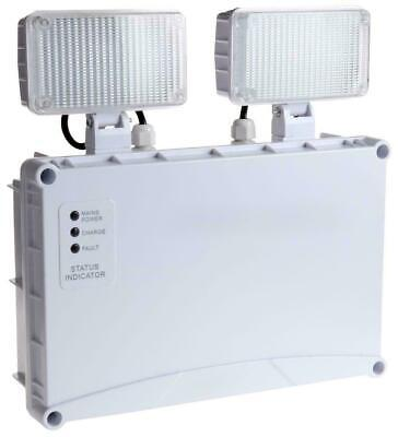 PRO ELEC - PEL00581 - Twinspot Emergency LED Light