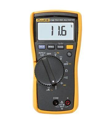 New Fluke 116 Digital Hvac Multimeter