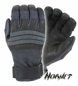 Damascus Protective Gloves-DSX100 With Kevlar/Reinforced Leather Size Sm