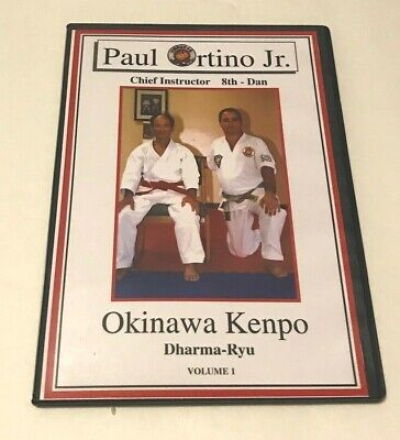 Patches - Kenpo Karate - 2